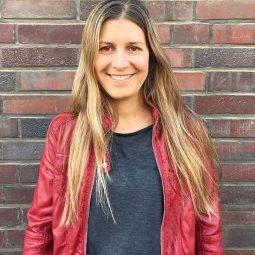 Kristina Emig - Zurück zur Gesundheit